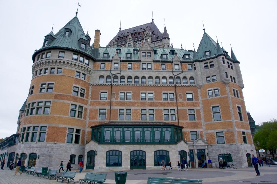 Top 11 Quebec City Highlights
